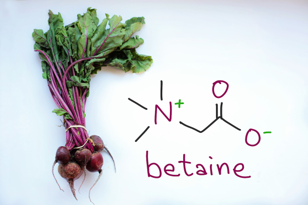 betaine and schizophrenia