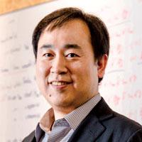 image of Yoichiro Yamamoto